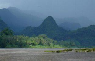 VÁNDORLÁSS-Tawahka expedíció Hondurasban