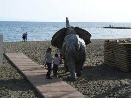 andalúziai tengerparti utazás