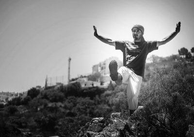 Chikung az Egyszerű Örömök Földjén – Andalúzia