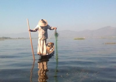VándorLáss Est: Barangolás Délkelet-Ázsiában: Burma