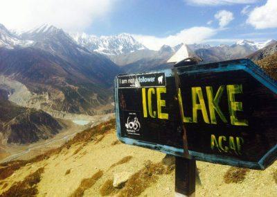 Annapurna-kör – gyalogtúra a nepáli Himalájában