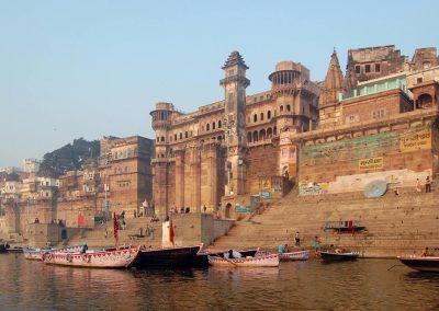 Észak-India kultúrái és Holi fesztivál