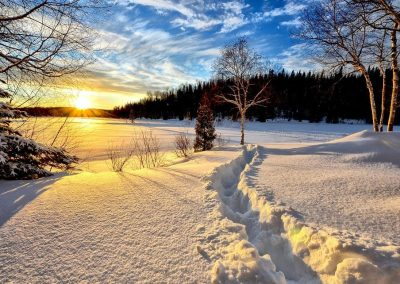 Nagy Közös Téli VándorLáss a Bükkben