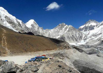 Everest Alaptábor túra – kicsit másképp