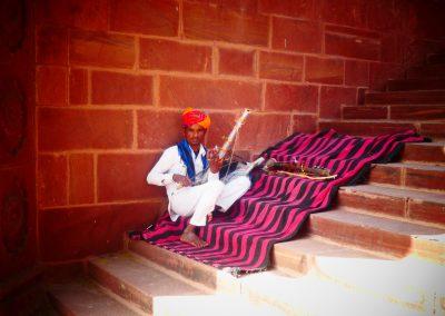 Rádzsasztán – a Királyok országa