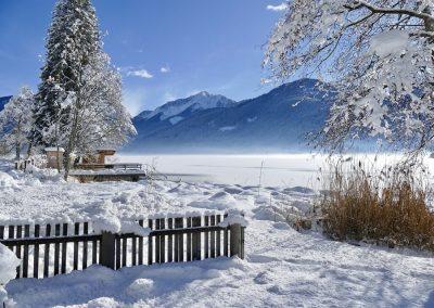 Nagy Közös Téli VándorLáss – Ausztria-Kőszeg