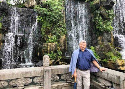 VándorLáss Est – Berényi József tajvani élményeiről mesél