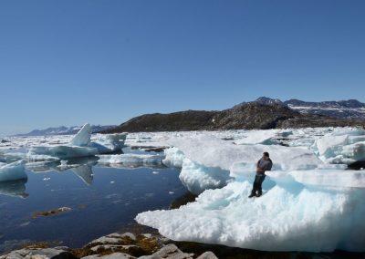 VándorLáss Est – Grönlandról (is) mesélek – Budai Etil Attila