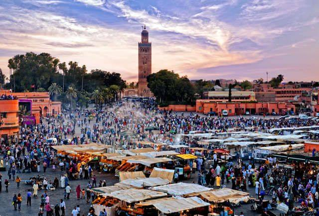 VándorLáss - Marokkó, a legnyugatibb kelet országa