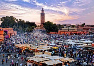 VándorLáss – Marokkó, a legnyugatibb kelet országa